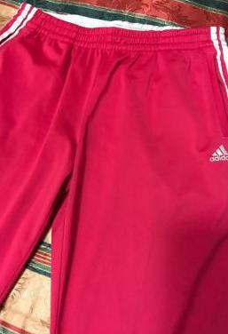 Pantalón adidas chica -talla 42