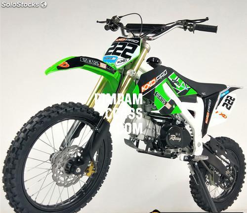Pit bike 125cc kxd