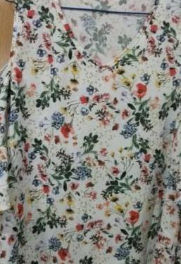 Ropa mujer:vestido,falda,blusa,camiseta