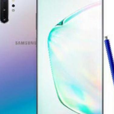 Samsung galaxy note 10 plus 6.8 256gb