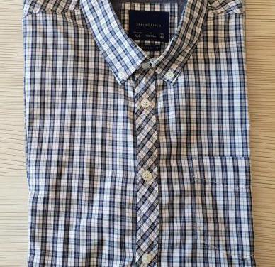 Super lote camisas de chico talla xl