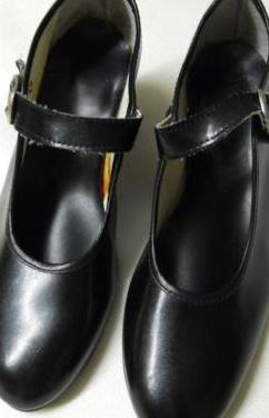 Zapatos baile clásico o flamenco nº37