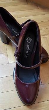 Zapatos nuevos(num 36)