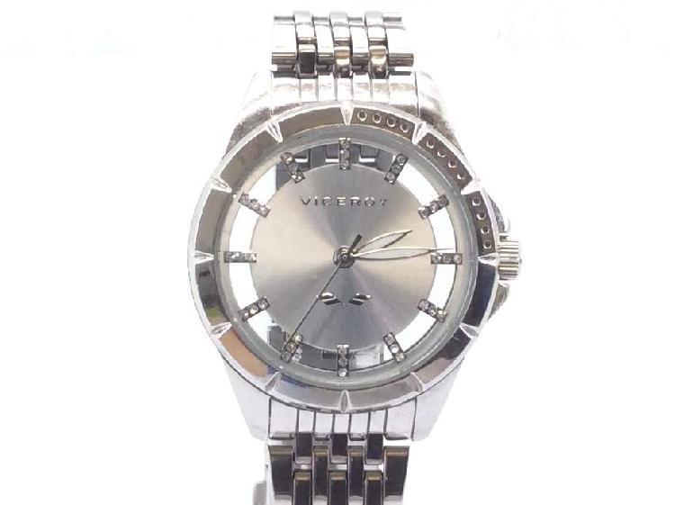 Reloj pulsera señora viceroy antonio banderas