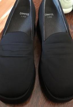 Zapatos camper n-39 nuevos a estrenar