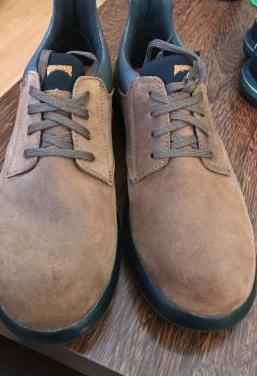 Zapatos camper n-41 nuevas a estrenar