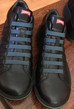 Zapatos camper n41 nuevos a estrenar