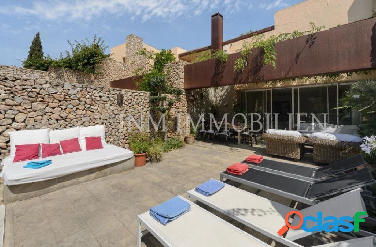 Casa de pueblo en Alquiler en Santa Eularia Des Riu Baleares 2
