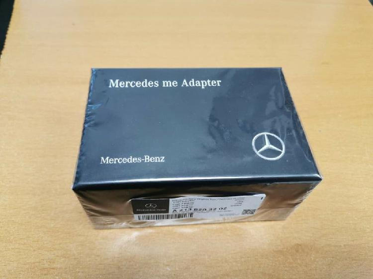 "Adaptador bluetooth para mercedes-benz ""me"""