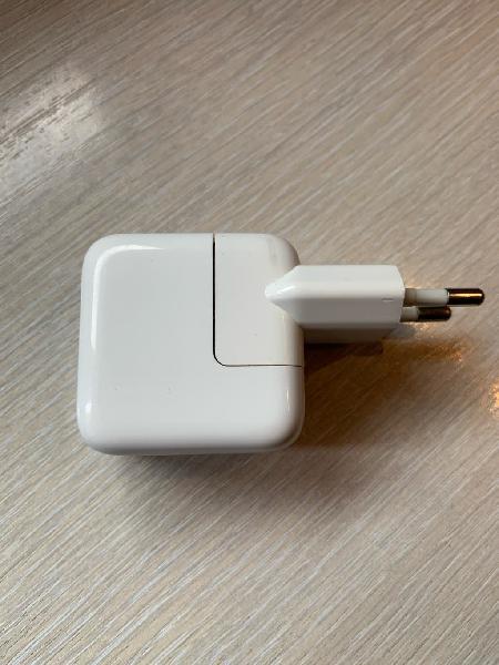 Adaptador de corriente usb para apple original