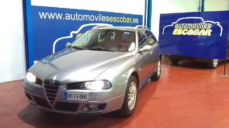 Alfa romeo crosswagon q4 1.9 jtd 150 cv 2005