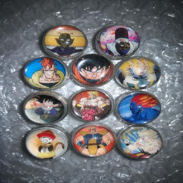 Canicas DRAGON BALL Z