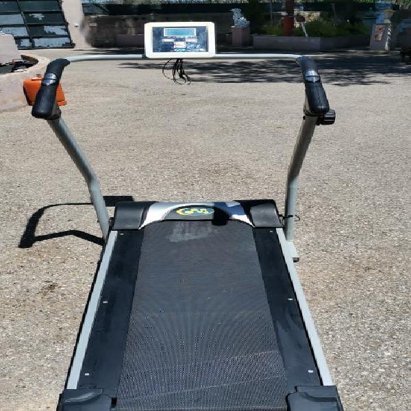Cinta correr movi fitness mf100