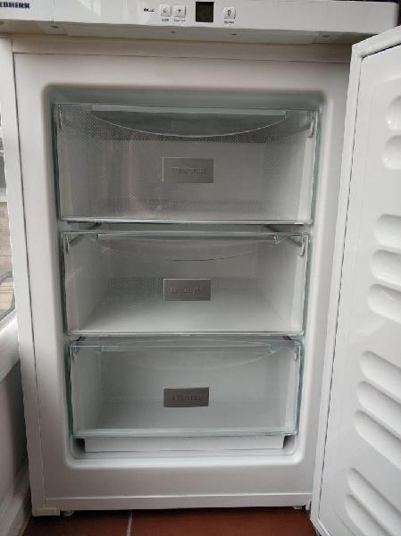 Congelador liebherr 98 litros a++