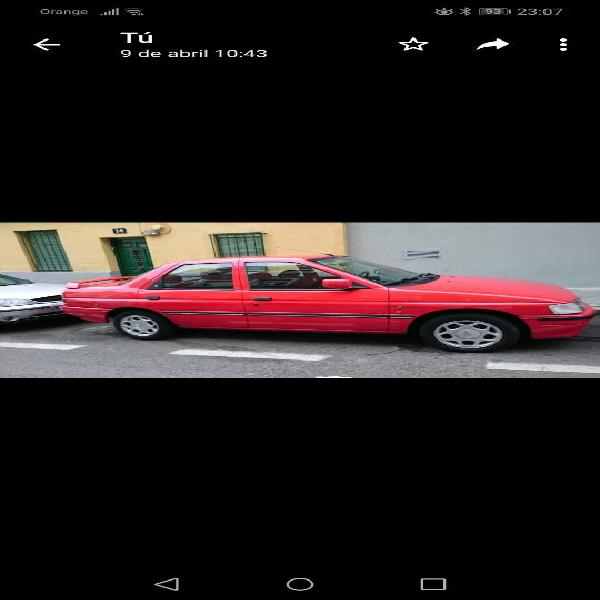 Ford orion 1998
