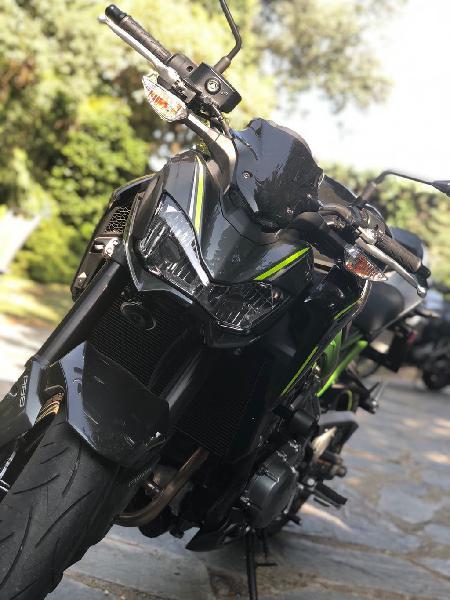 Kawasaki z900a2