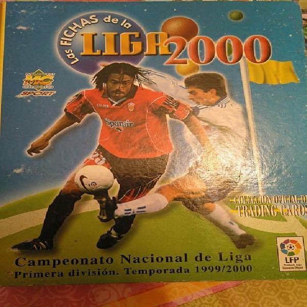 Liga 2000