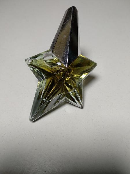 Miniatura perfume angel de thierry mugler