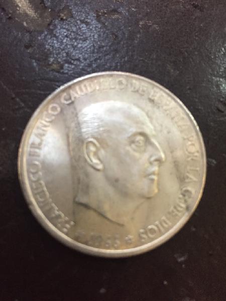 Moneda franco