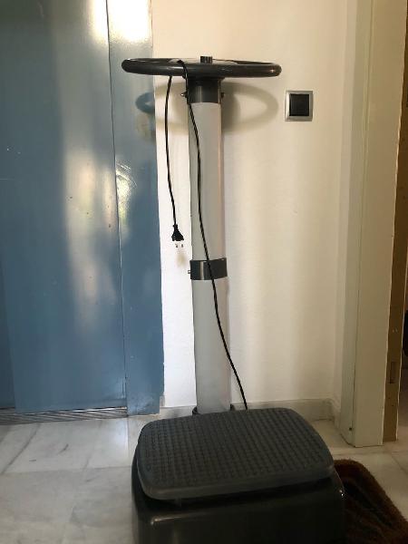 Máquina de ejercicio lanaform