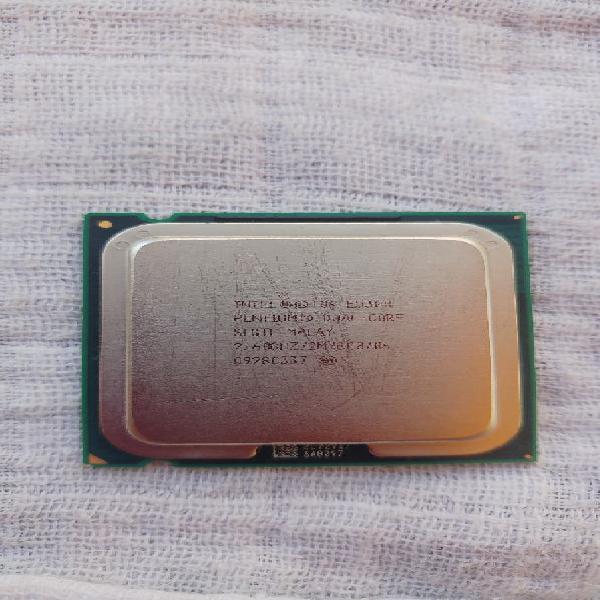 Procesador dual core e5300