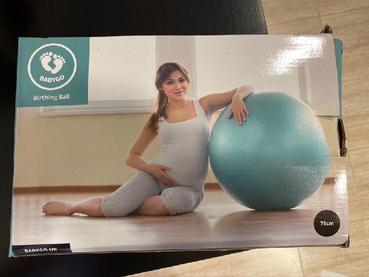 Pelota / balón embarazo