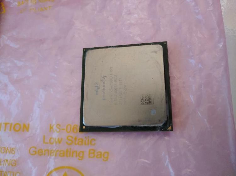 Pentium 4 1.8