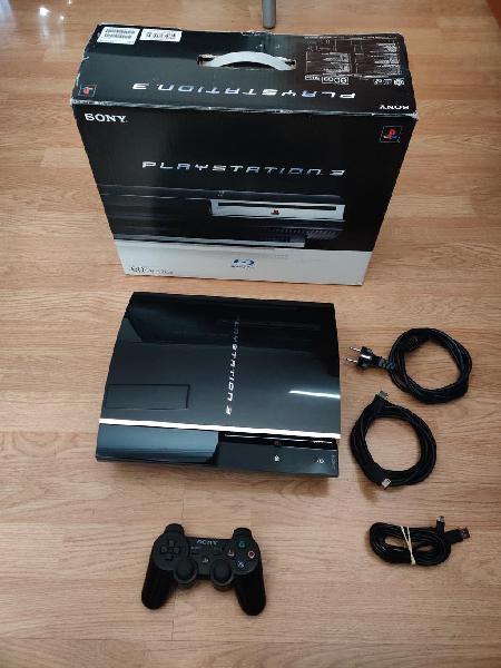 Playstation 3 retrocompatible