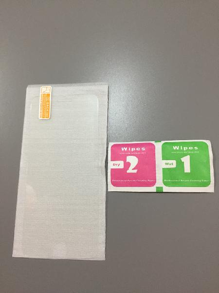 Protector cristal templado iphone 6 7 8 plus