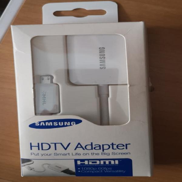 Hdtv adapter samsung