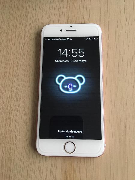Iphone 6s oro rosa 32 gb
