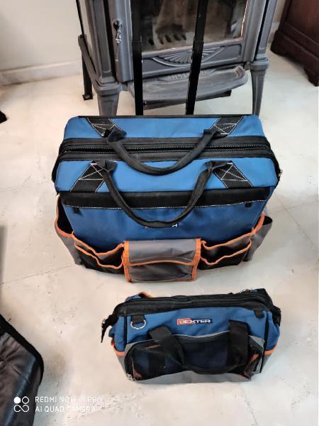 Kit juego de maletas rueda + carro carga