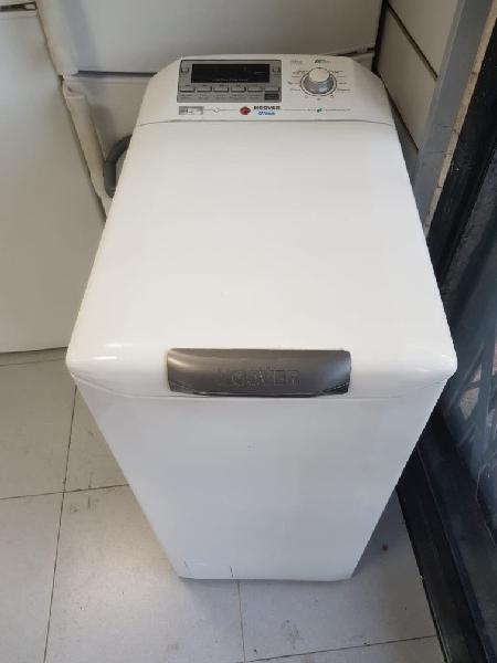 Lavadora carga superior 8kg