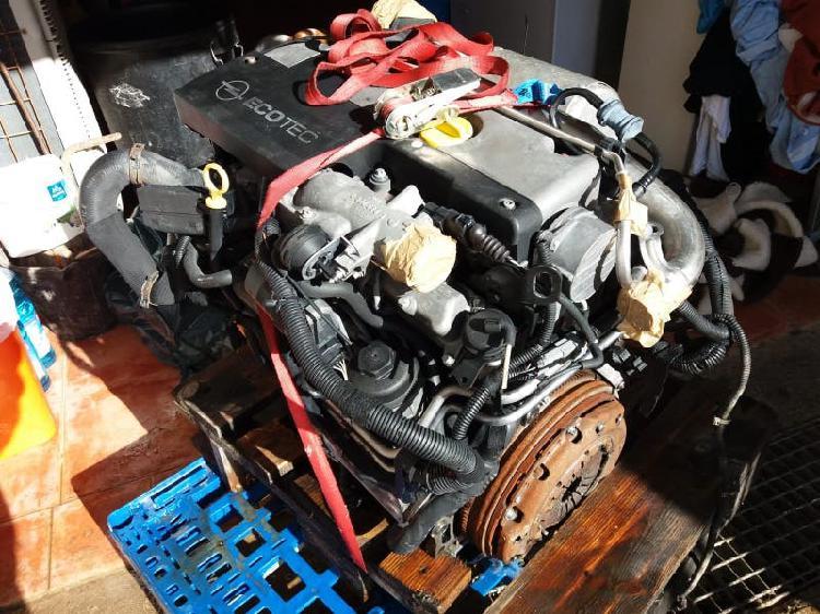 Motor opel 2.0 cdti