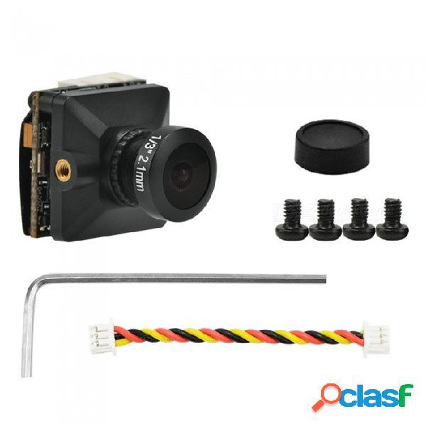 """Fpv 700tvl 1/3"""" sony super had ii ccd 2.1mm lente de la cámara para fpv rc 135 155mm drone quadcopter"""