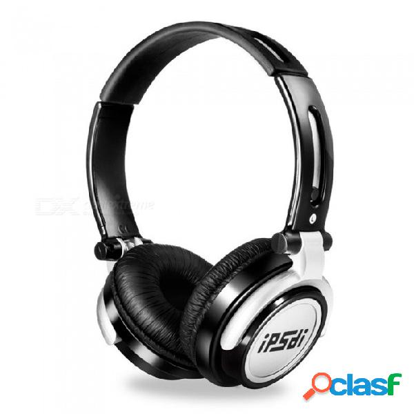 Ep1205 auriculares de alta gama estéreo para bajo profundo auriculares para juegos con control de volumen micrófono con auriculares con cable para pc android rojo