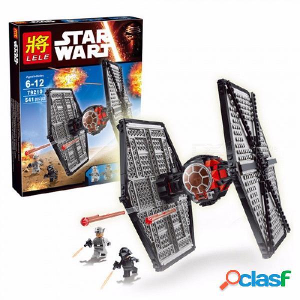 Star wars 79210 bloques de construcción modelo milenio falcon figura compatible legoingly star wars juguetes de regalo para niños negro