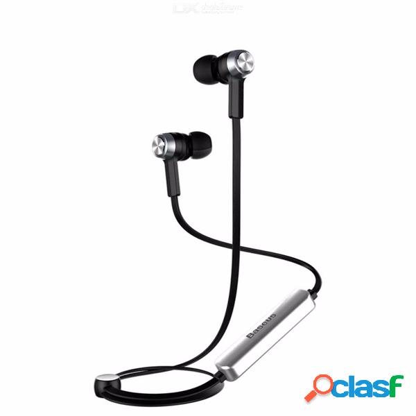Auriculares inalámbricos bluetooth v4.1 para auriculares inalámbricos con micrófono y auriculares estéreo para iphone xiaomi