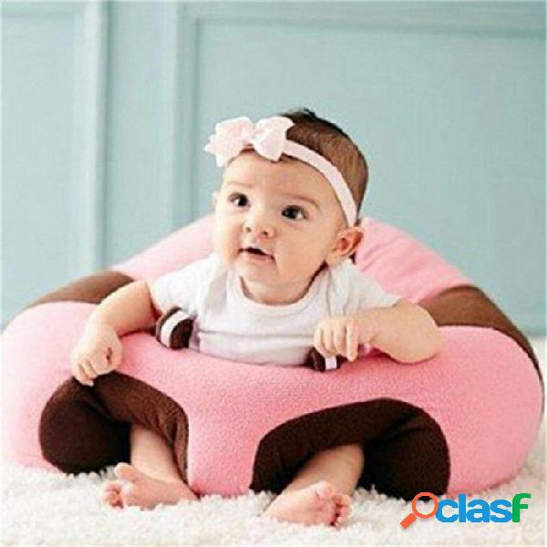 Sofá de bebé para tyler miller silla de bebé asiento de soporte para bebé sofá con forma de animal lindo diseño cómodo para bebé