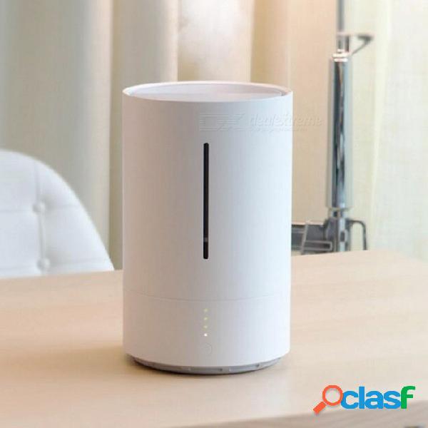 Xiaomi humidificador smartmi original para el hogar, uv germicida aroma purificador de aceite purificador de aire, soporta control de aplicación de teléfono