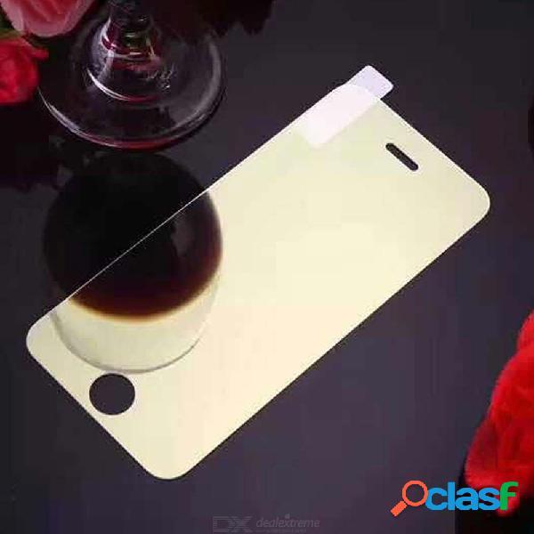 Protector de pantalla protector de vidrio templado / película de hidrogel / cristal templado nano-revestido para iphone x s. / xr / xs max