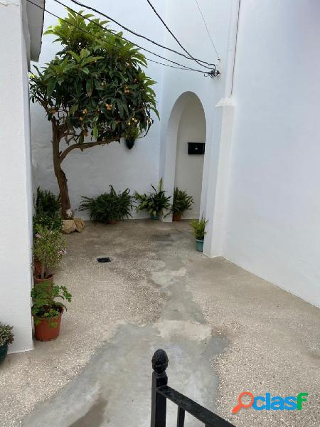 Piso en casco antiguo
