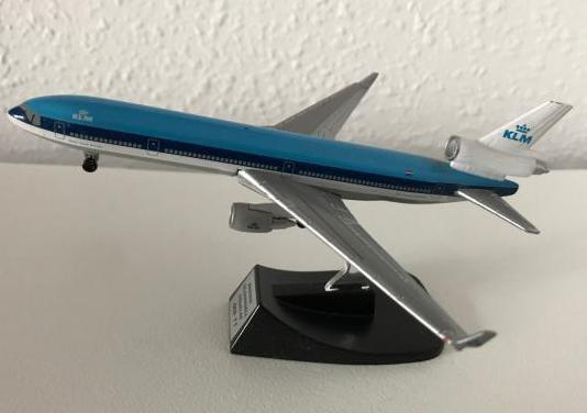 Avión boeing md-11 klm 1:460
