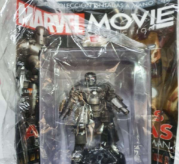 Coleccion marvel figuras. iron man original