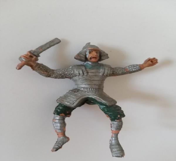 Figura samurái estereoplast