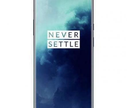 Oneplus 7t pro 256 gb dual sim - azul - libre