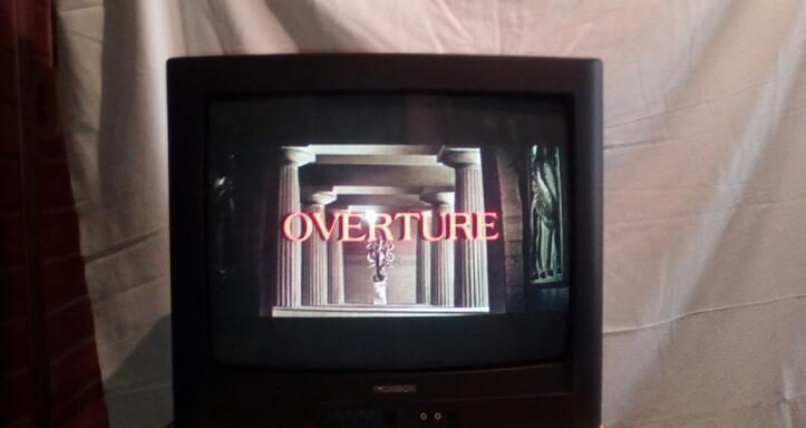 Televisor thomson tv