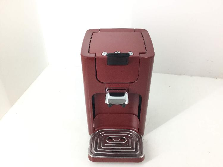 Cafetera capsulas philips hd 7680