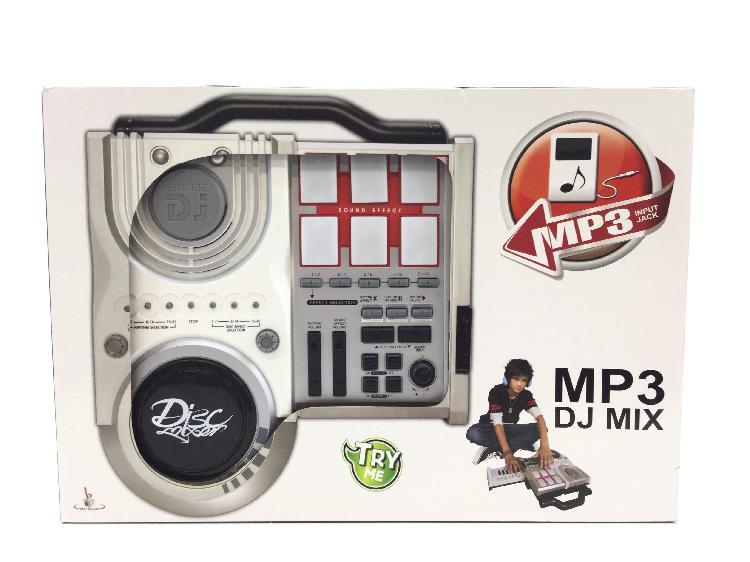 Otros juegos y juguetes otros mp3 dj mix