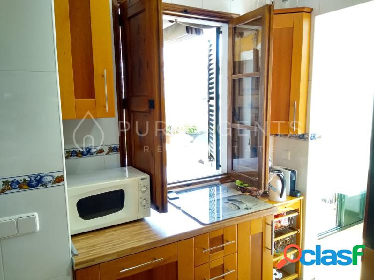 Piso en venta en Arxiduc, Palma. Inmobiliaria Mallorca Puro Agents 2